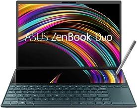 "Asus Laptop ZenBook Duo 14"", GeForce MX250, Core i5 10a"