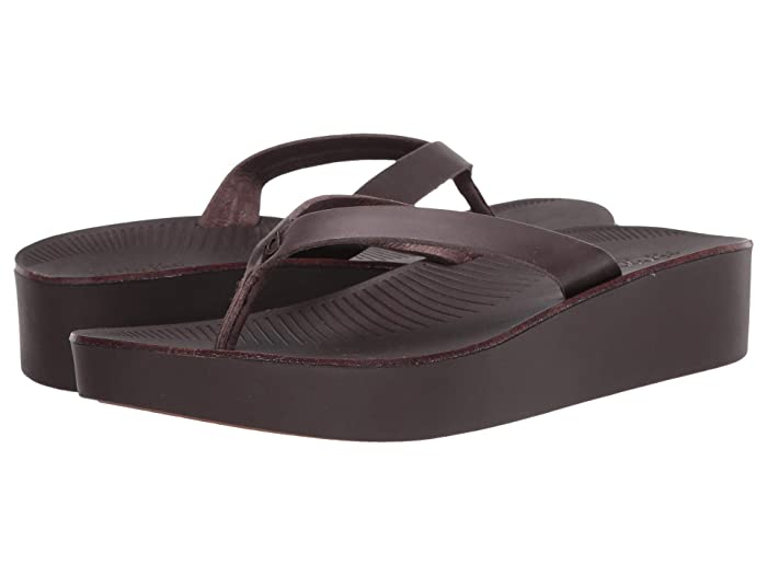 Ao Loa  Shoes (Dark Java/Dark Java) Women's Sandals