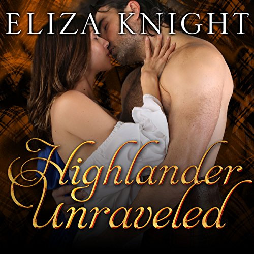 Highlander Unraveled cover art