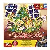 Chicco Gioco Christmas Gifts, gioco in scatola, 3 anni +
