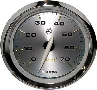 Faria 39005 Kronos Tachometer 7 Gauge All Outboard-4