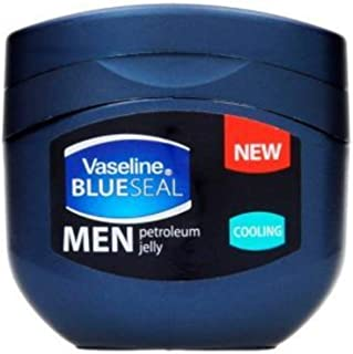 Vaseline Cooling Blueseal For Men Petroleum Jelly- 100 Ml