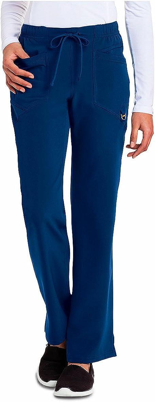 Careisma High quality new Jaden Low Max 53% OFF Rise Blue_2Xl Drawstring Pant_Caribbean