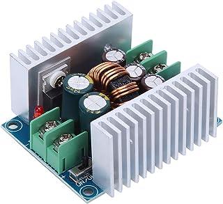 Buck Wandlermodul, DC6‑40V bis DC2‑36V 20A 300W Buck Leistungsmodul Konstantstrom Spannung Amperemeter Abwärtswandler Stromversorgungsmodul Wirkungsgrad Einstellbarer Buck