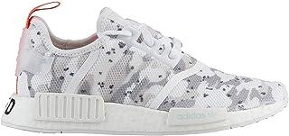 9f5d0db5b82d1 Amazon.com: adidas NMD R1 White