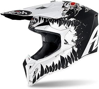 Airoh Helmet Wraap Beast Matt L Wr b35