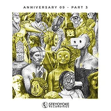Steyoyoke Anniversary, Vol. 09, Pt. 3