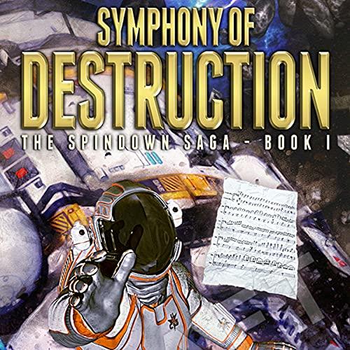 Symphony of Destruction cover art