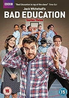 Bad Education - Series Three
