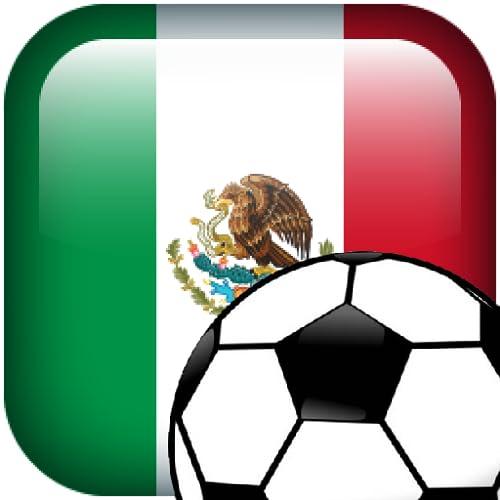 Mexiko Fußball-Logo-Quiz