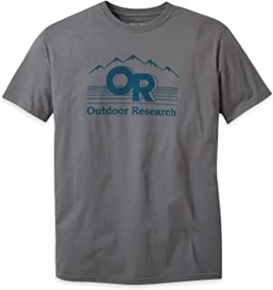 Outdoor Research Men's M's Advocate S/S Tee Athletic-t-Shirts