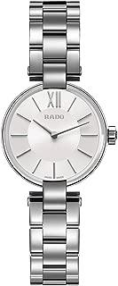Rado Women's Coupole 27mm Steel Bracelet & Case Quartz Analog Watch R22854013