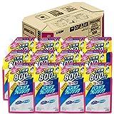【ケース販売 大容量】ルックプラス バスタブクレンジング おふろ用洗剤 詰め替え大 フローラルソープの香り 800ml×12個