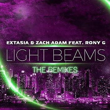 Light Beams: The Remixes Vol.1