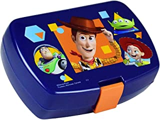 Fun House 005628 Disney Toy Story Lunch Box for Children
