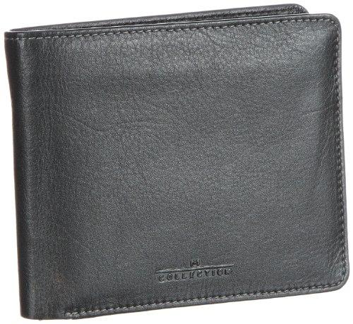 Maïtre Herren Brieftasche Mafia aus Leder Billfold
