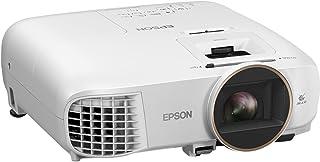 EPSON dreamio ホームプロジェクター 2500ルーメン 60000:1 1080P フルHD 無線LAN内蔵  EH-TW5650