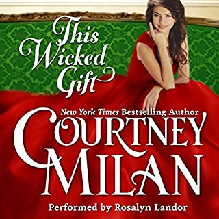 This Wicked Gift  cover art