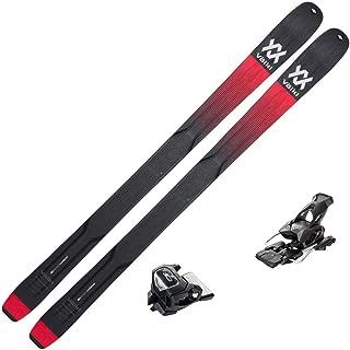Volkl 2019 Mantra V-Werks Skis w/Tyrolia Attack2 13 GW Bindings