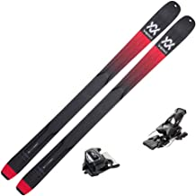 Volkl 2019 Mantra V-Werks Skis w/Tyrolia Attack2 13 GW Bindings