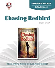 Chasing Redbird - Student Packet by Novel Units