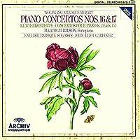 Mozart:Piano Ctos. 16 & 17