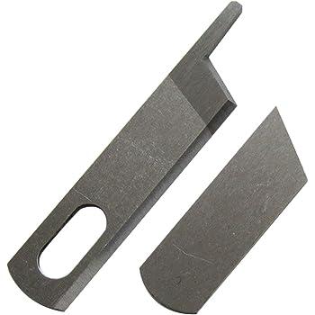La Canilla ® - Set de 2 Cuchillas (Inferior y Superior) para ...