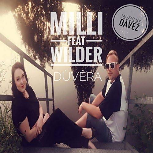 Wilder feat. Milli