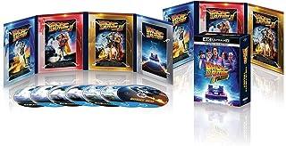 バック・トゥ・ザ・フューチャー トリロジー 35th アニバーサリー・エディション 4K Ultra HD + ブルーレイ[4K ULTRA HD + Blu-ray]