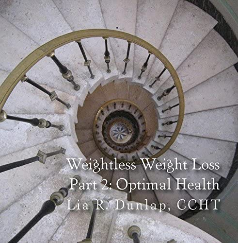Weightless Weight Loss Part 2 Optimal Health product image