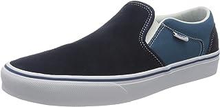 حذاء رياضي اشر من فانز للرجال