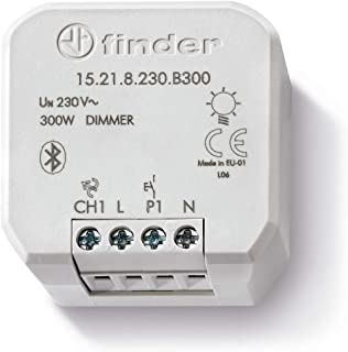 Dimmer Finder Yesly 1 canal 300W led Bluetooth 15218230B300