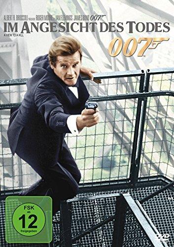 James Bond 007 - Im Angesicht des Todes