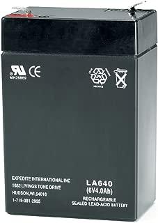 EDGE EXPEDITE 6 Volt Rechargeable Battery
