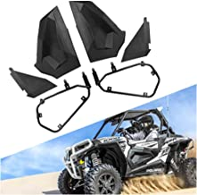 rzr 900 trail lower door inserts