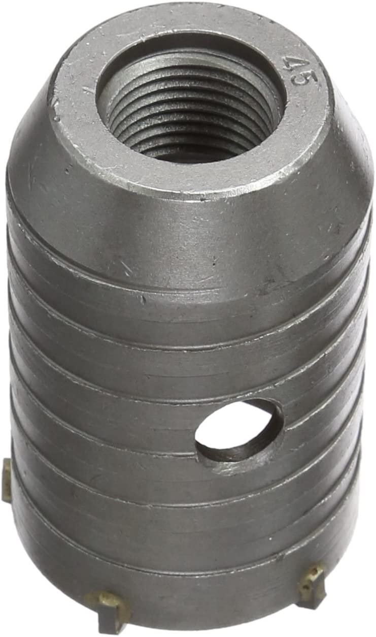 Silverline Tools Great interest - TCT 45mm Max 75% OFF Drill Bit Core