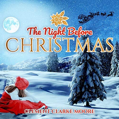 The Night Before Christmas Titelbild