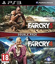 Compilación: Far Cry 3 + Far Cry 4