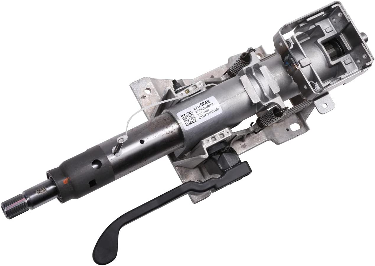 GM Genuine Parts 84143308 Purchase Column Steering New Shipping Free Shipping
