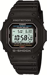 G-5600E-1JF G-SHOCK Tough Solar Watch