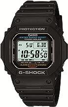 Casio G-5600E-1JF G-SHOCK Tough Solar Watch