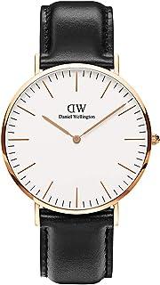 Daniel Wellington 0107DW Classic Sheffield Orologio da Polso, Uomo prezzo