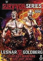 WWE: Survivor Series 2016[DVD](Import)
