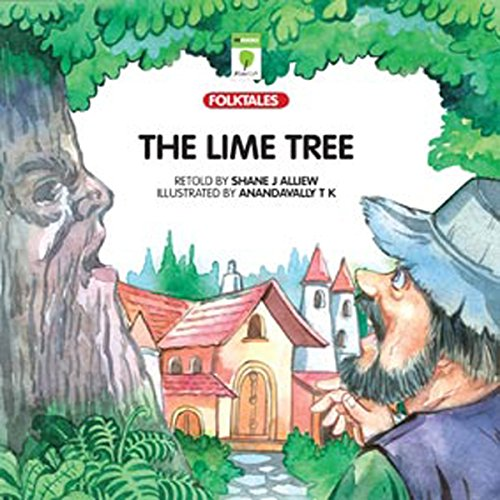 The Lime Tree audiobook cover art