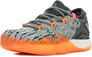 adidas Performance Crazylight Boost Low 2016 BB8384, Zapatillas de Baloncesto