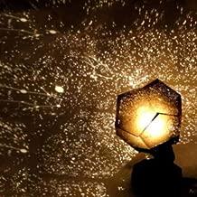 ZKKP 60,000 Estrellas Dodecahedron Science Cosmic Romantic Night ...