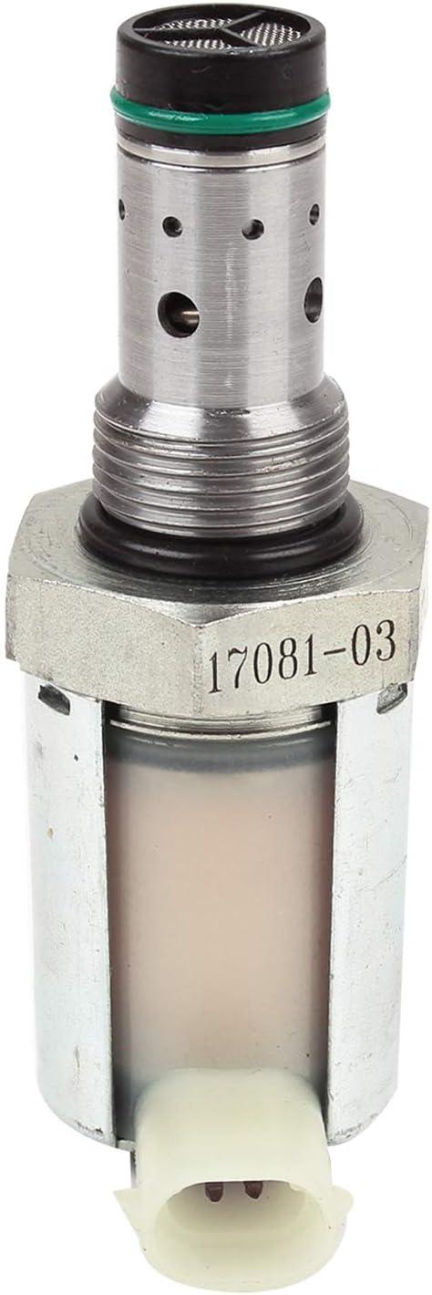yjracing High order Fuel Injection Pressure Regulator Large special price for IPR Valve Fit 03-
