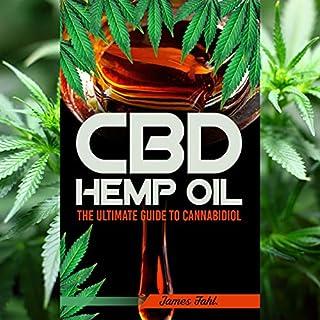 CBD Hemp Oil cover art