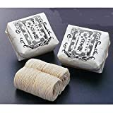 砺波製麺協業組合 大門素麺(段ボール箱入) (6個入り)