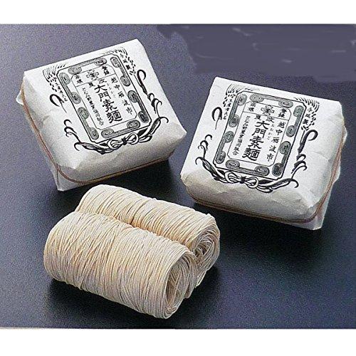 砺波製麺協業組合『大門素麺』